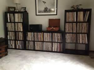 12 Cube Bookshelf Ikea Record Storage Car Interior Design