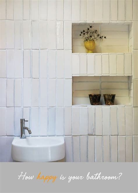 Handmade Bathroom Tiles - 17 best images about texture tile on