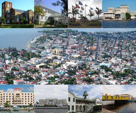 Belize Search Belize City