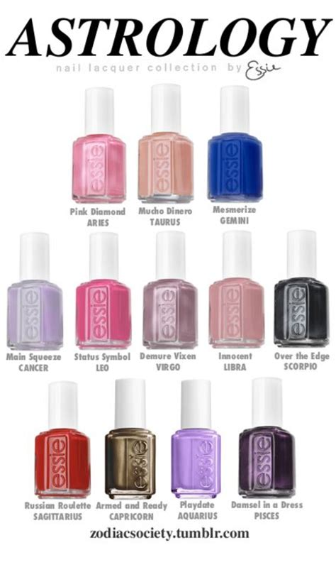 zodiac colors 25 best manicure quotes on pinterest nail quotes girly