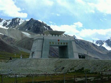 khunjerab pass tashkurgan county