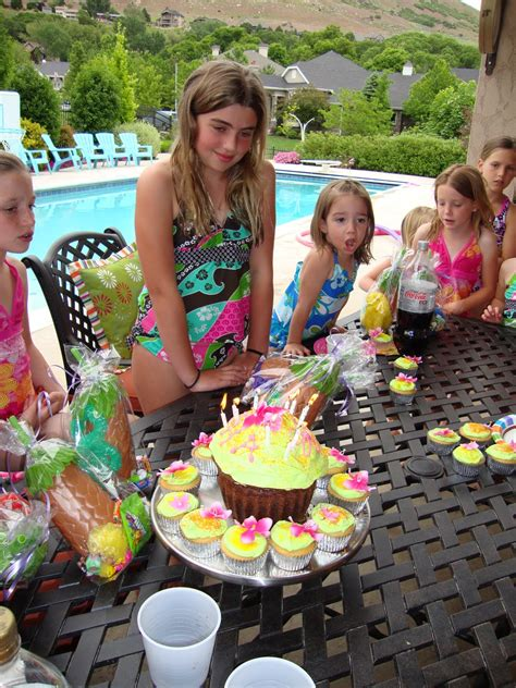 themed birthday parties for 11 year olds birthday party theme ideas for 11 year olds image