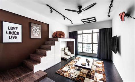 hdb home decor design 7 amazing hdb flats in sengkang and punggol singapore