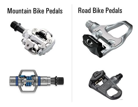 mountain bike shoes vs road bike shoes the best road bike pedals for beginners to advanced riders