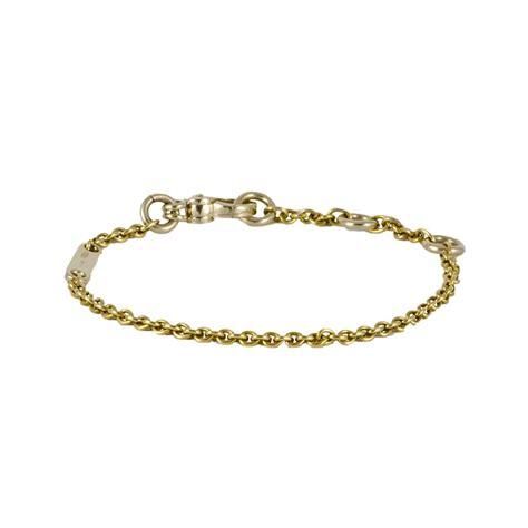 bracciale pomellato prezzo bracciale in oro bianco e oro giallo pomellato