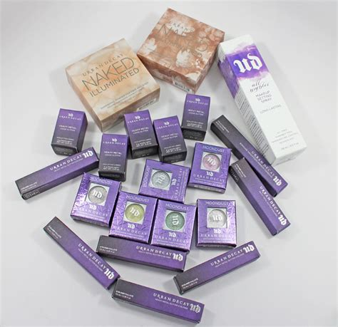Urban Decay Giveaway - massive urban decay giveaway vy varnish bloglovin