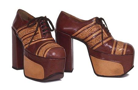 Trend Platform Shoes Bglam by Top 10 Fashion Trends Of The 70s