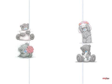 Printable Tatty Teddy Baby Shower Invitations