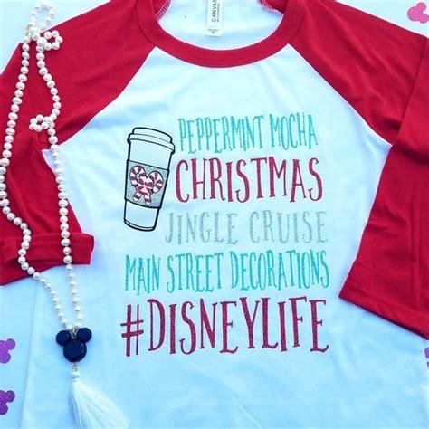 disney shirt disney christmas shirts disney raglan christmas littlebutfierceco