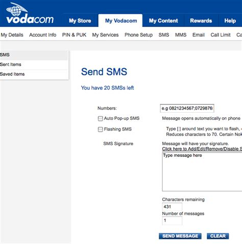 Web Addict Late Reads 4 by Vodacom4me Vodacom 40 Free Sms Per Day