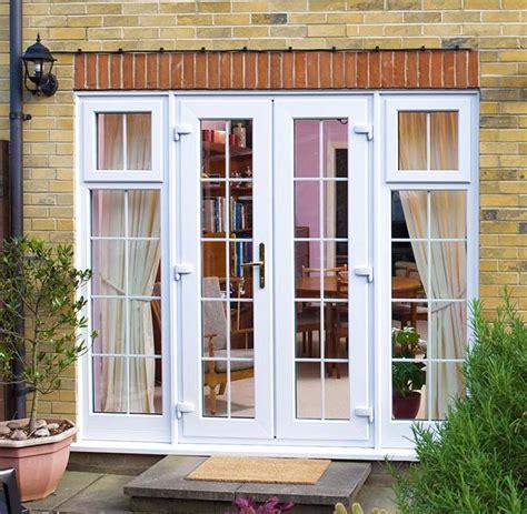 Glazed Patio Doors Doors Home Glazing Inspiration Myglazing