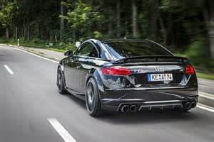 abt bumps audi tts power output to 370 ps w