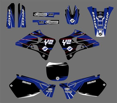 online buy wholesale yamaha sticker kits from china yamaha