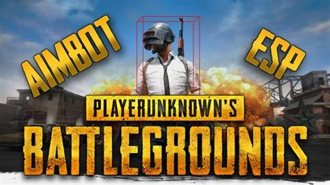pubg hack cheat aimbot esp   undetected