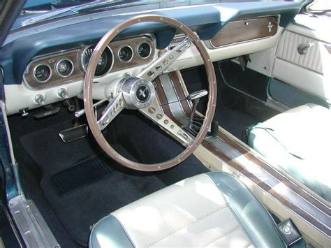 66 mustang pony interior 1966 mustang for sale convertible