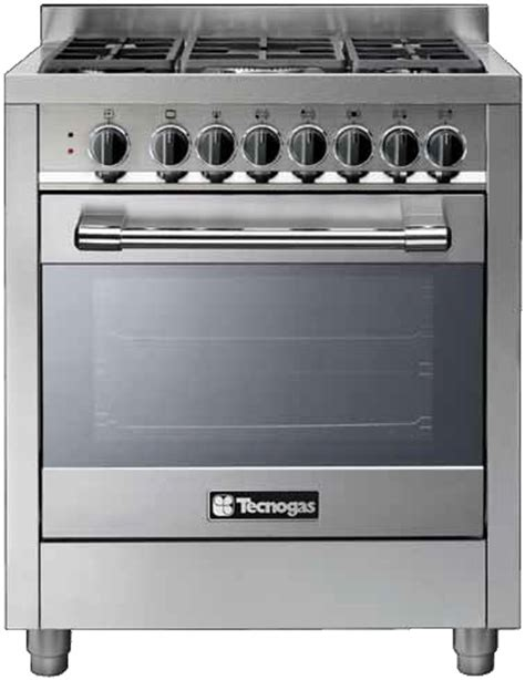 cucina tecnogas tecnogas ptv762xs pro cucine