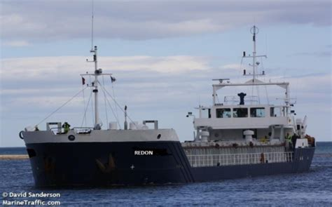 ship owner mv redon ship owner operator dedja shipping