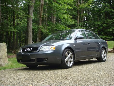 how to work on cars 2004 audi a6 engine control 2004 audi a6 pictures cargurus