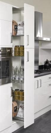 straight neutral stand alone cabinets pantries under 25 best ideas about kitchen units on pinterest kitchen