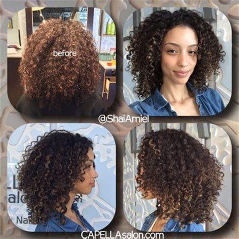 is deva cut hair uneven in back 1000 ideas about deva curl on pinterest curly hair