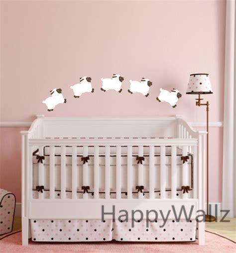 sheep nursery decor nursery decor baby shower nursery