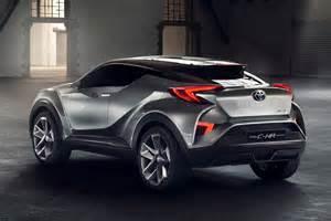 Toyota Hrv Scion Hr V De Serie Detroit 2016