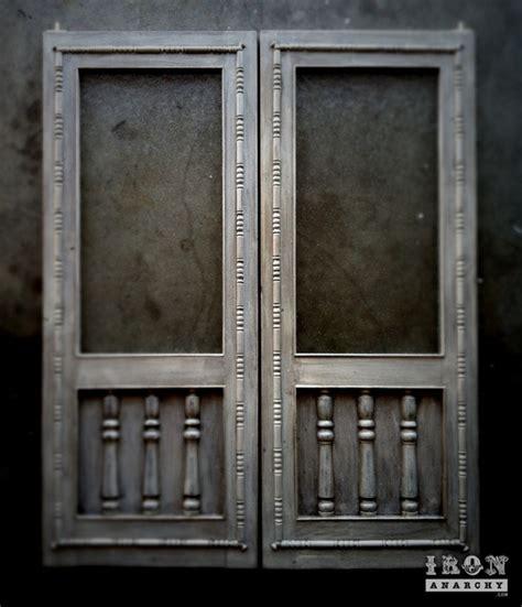 interior swinging door custom swinging saloon doors farmhouse interior doors