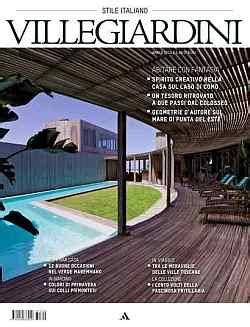ville e giardini rivista mondadori villegiardini rivista