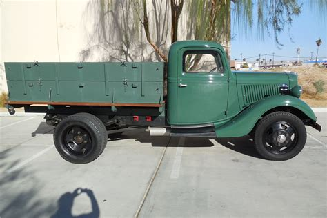 stake bed truck 1936 ford stake bed truck 200610
