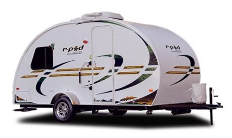 teardrop trailers with bathroom starling travel 187 full sized teardrop trailers