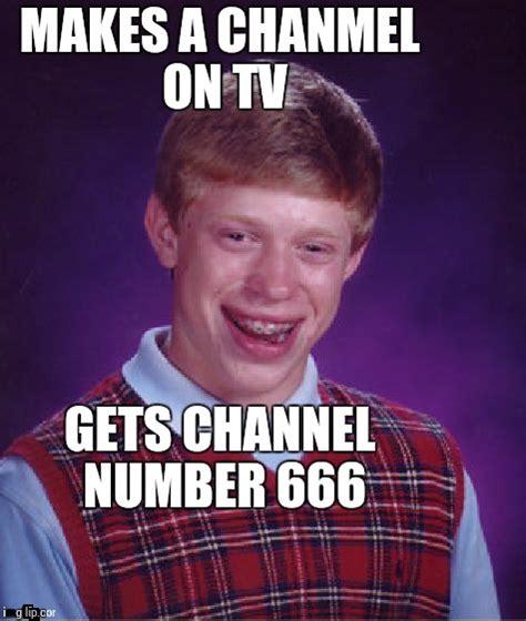 Meme Generator Bad Luck Brian - bad luck brian meme imgflip