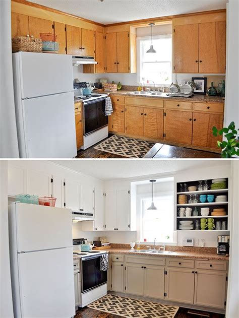 how to update kitchen cabinets cheap pin by heather hipp on kitchen ideas pinterest