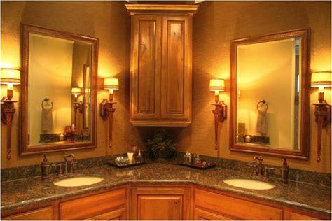 how big should a master bathroom be double or single mirror in master bath big mirror counter top tile home interior