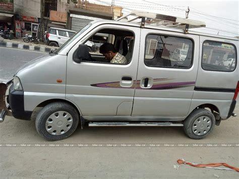 Maruti Suzuki Price In Delhi Used Maruti Suzuki Eeco 7 Seater In New Delhi 2013 Model