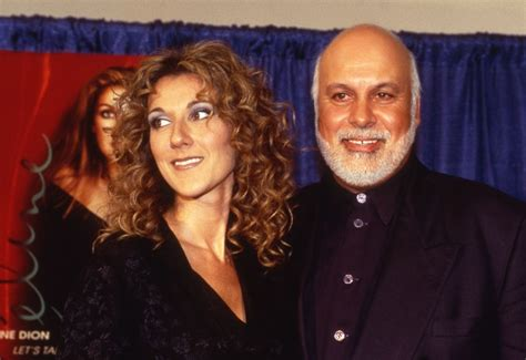 celine dion and rene biography celine dion and rene angelil in 1999 photo who2