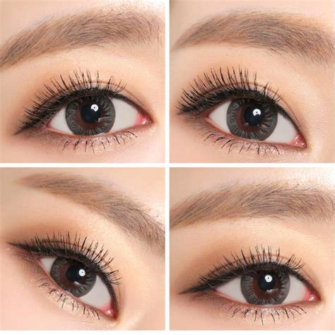 prescription colored contacts for astigmatism buy neo monet grey circle lenses for astigmatism eyecandys