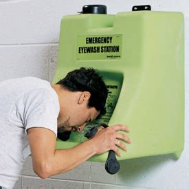 American Safety Bath And Shower eyewash and eyewash stations for workplace safety seton blog