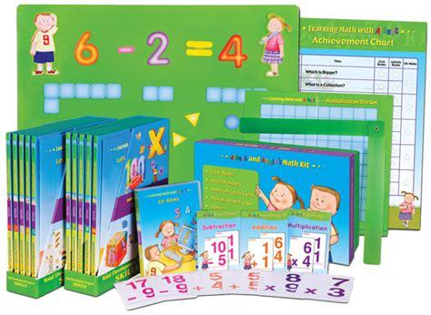 Buku Anak Import Let S Be learning math with albert toko buku balita