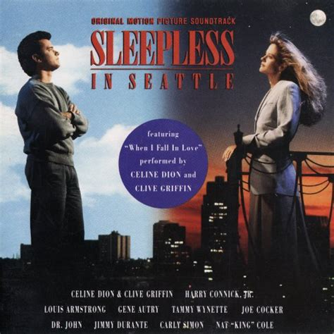 Sleepless In Seattle 1993 Review And Trailer by Sleepless In Seattle 1993 Soundtrack Theost All