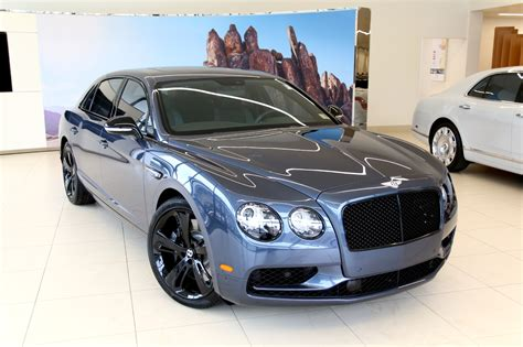 2018 bentley flying spur 2018 bentley flying spur w12 s stock 8n066665 for sale