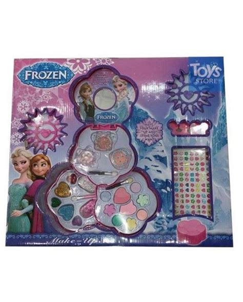Makeup Kit Shop frozen makeup kit mugeek vidalondon