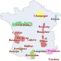 Wine Regions Of France Map by France S Future Economy Amp Environment A Pragmatic And