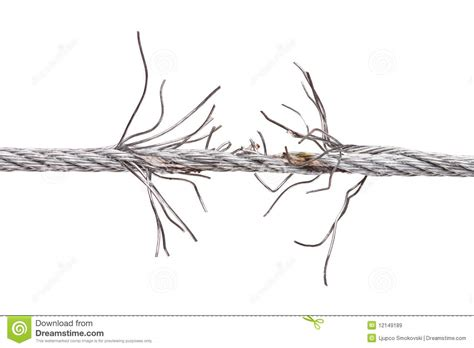 Image result for broken wire