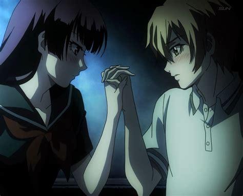 animes shoujo tasogare otome x amnesia 16