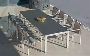 chaises de jardin et fauteuils repas terrasse et