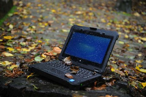 Oc Rugged Laptops by The Best Waterproof And Shockproof Laptop Of 2017 Reactual