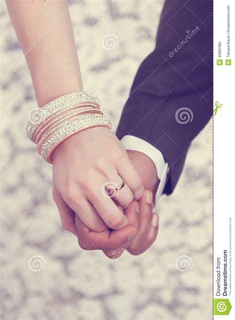 wedding ring on hand image of celebration 40985380