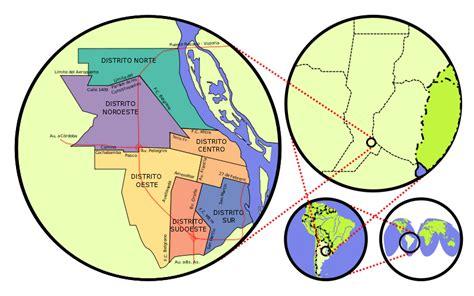 imagenes satelitales rosario argentina file mapa de rosario argentina svg wikimedia commons