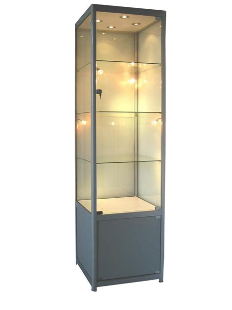 Glass Cupboards china glass cabinet fd a018 1 china showcase glass showcase