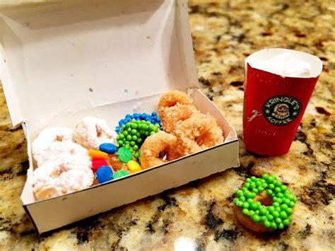 printable elf on the shelf donut box elf donuts kringle s koffee free printable for donut box